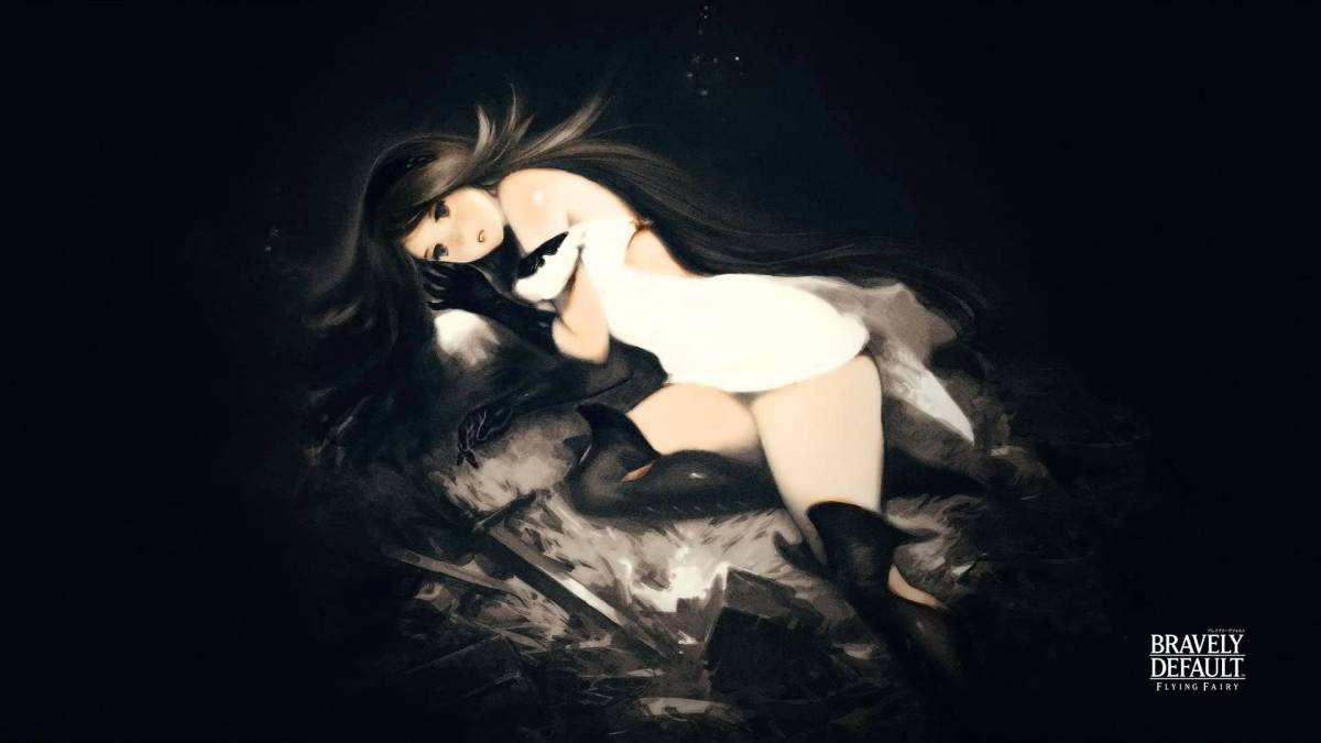 Bravely Default  ~ Guida all'asterisco del Vampiro