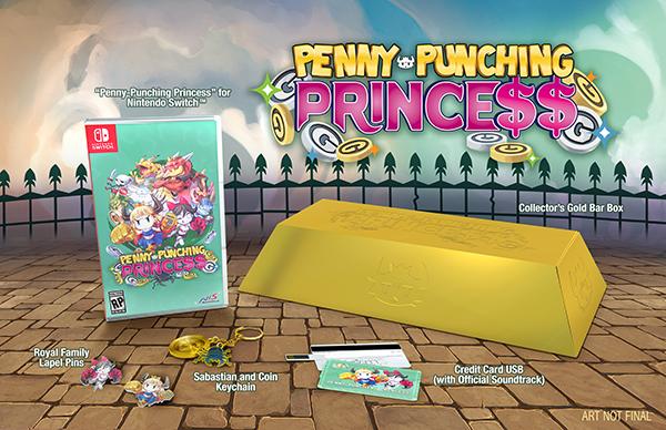 limited princess