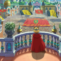 "Ni No Kuni II– ""The Light May Yet Return"" Trailer"